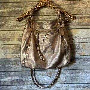 Coach Parker Convertible Large Hobo Crossbody Bag